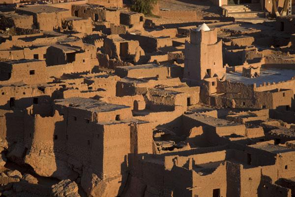 Réveillon en Algérie- Taghit