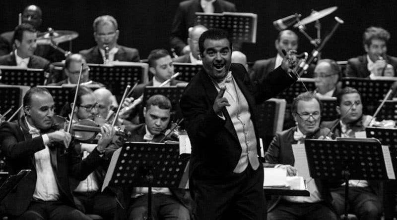 L'Orchestre Symphonique de l'Opéra d'Alger donne un concert éducatif