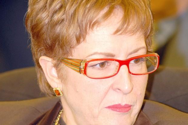 Khalida Toumi, l'ex-ministre de la Culture, mise sous mandat de dépôt!