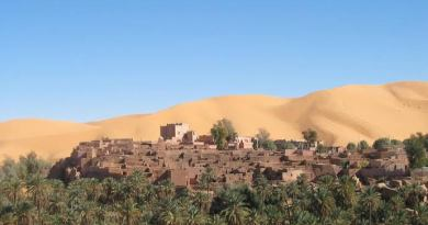 Réveillon : Où les Algériens le passeront-ils ?
