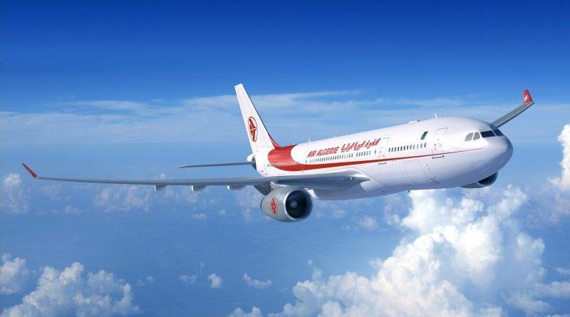 Air Algérie passera de 9 à 32 vols hebdomadaires à partir du 28 août