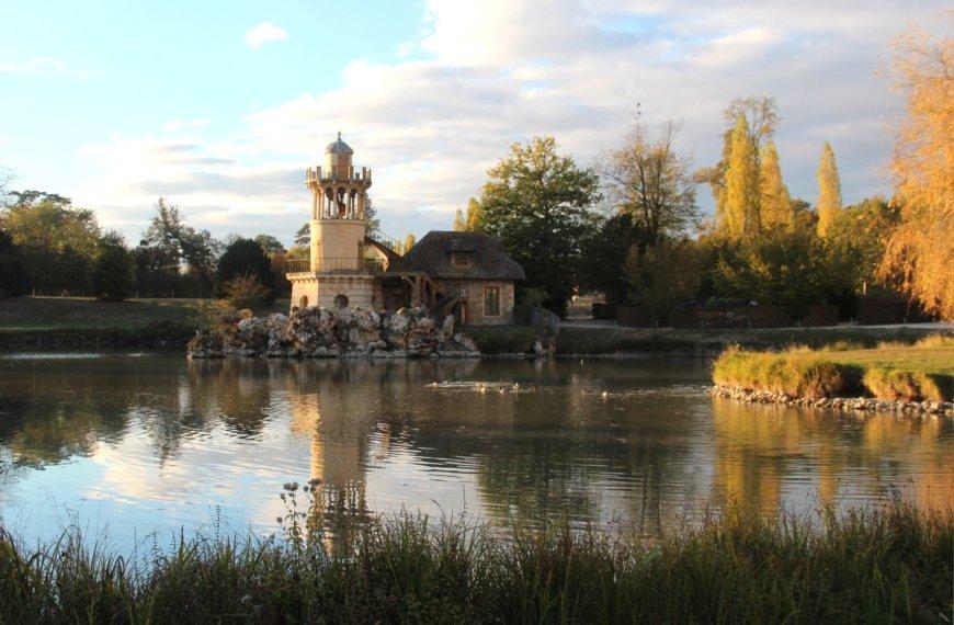 Que voir au château de Versailles?