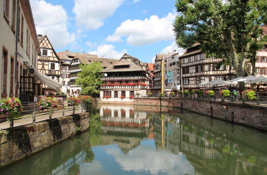 Photos d'Alsace
