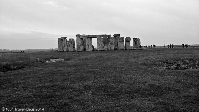 If you ever go to Stonehenge