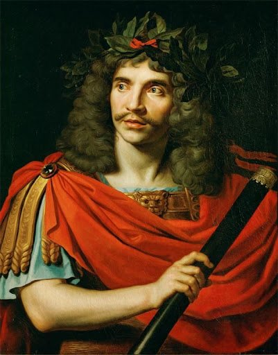 Who is Molière ?