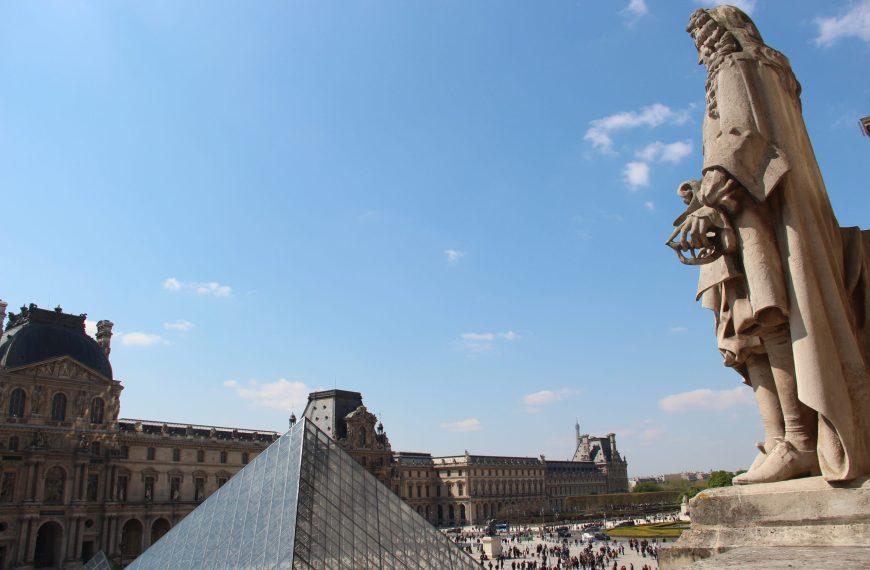 10 œuvres méconnues que l'on peut voir au musée du Louvre