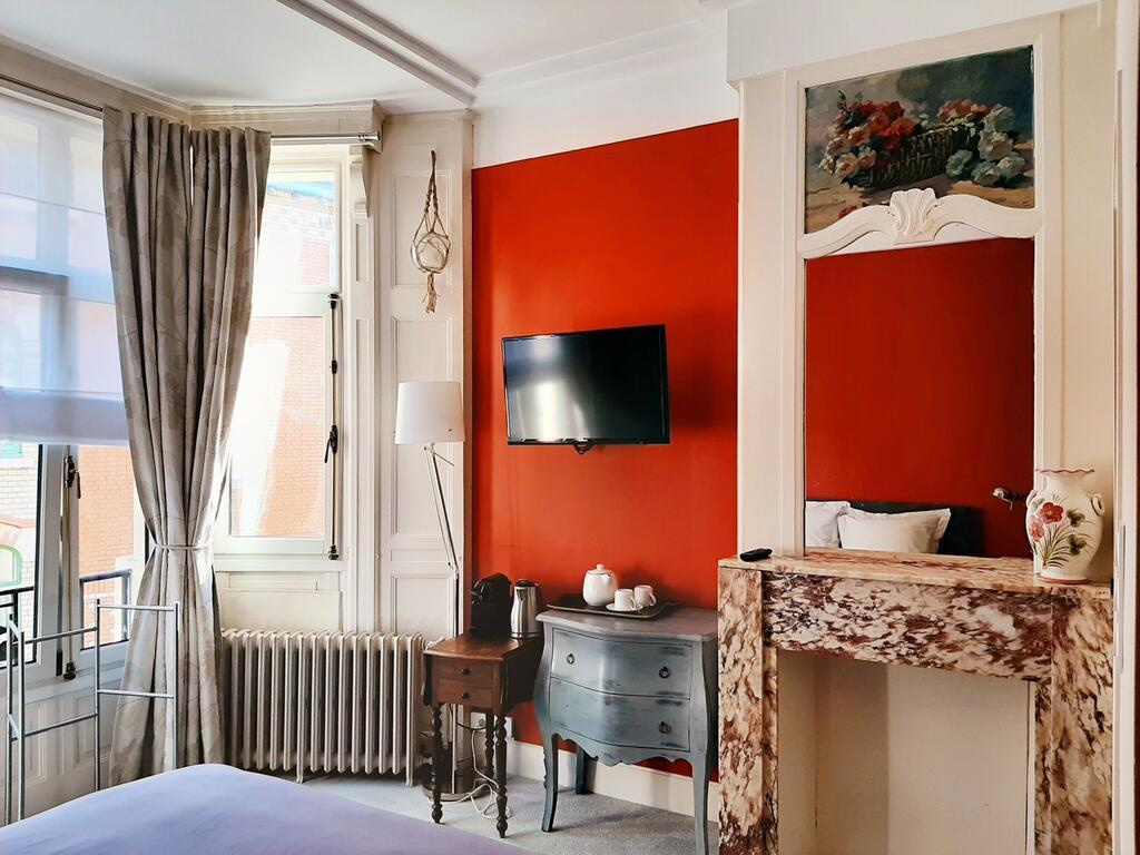 villa 30, Lille