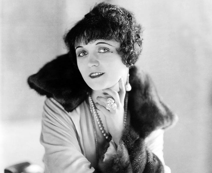 Pola Negri Film Festival: Early Years