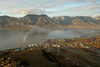 Spitzbergen/Longyearbyen