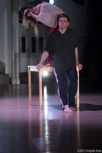 Jon Kinzel - Photo by Anjola Toro