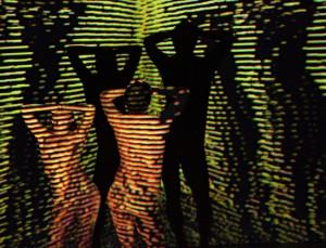"""""""16 (R)evolutions"""" at Staatsoper Stuttgart Forum Neues Musiktheater (Photo credit: A.T.Schaefer)"""