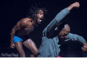 Brother(hood) Dance!