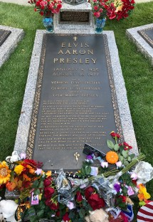Elvis Presley Graceland Journey Home Of King