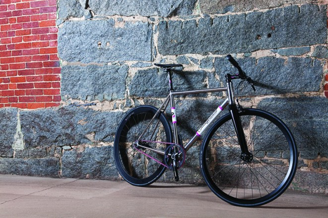 independent fabrications pablove bike