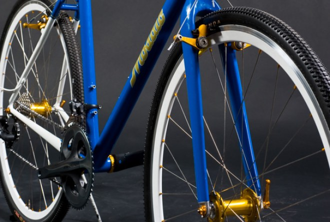 mosaic cycles cyclocross bike (2)