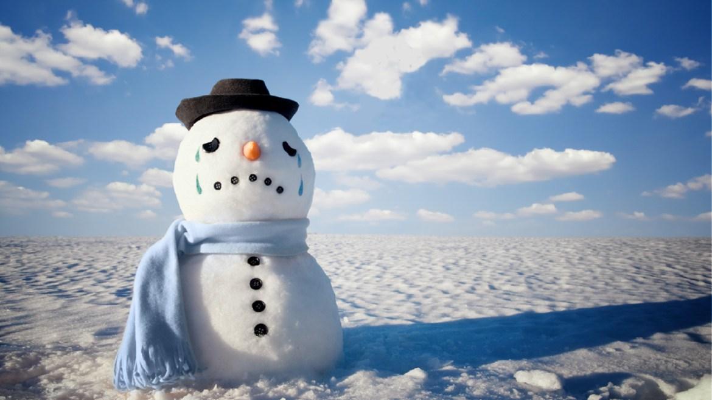 SnowmanSulk