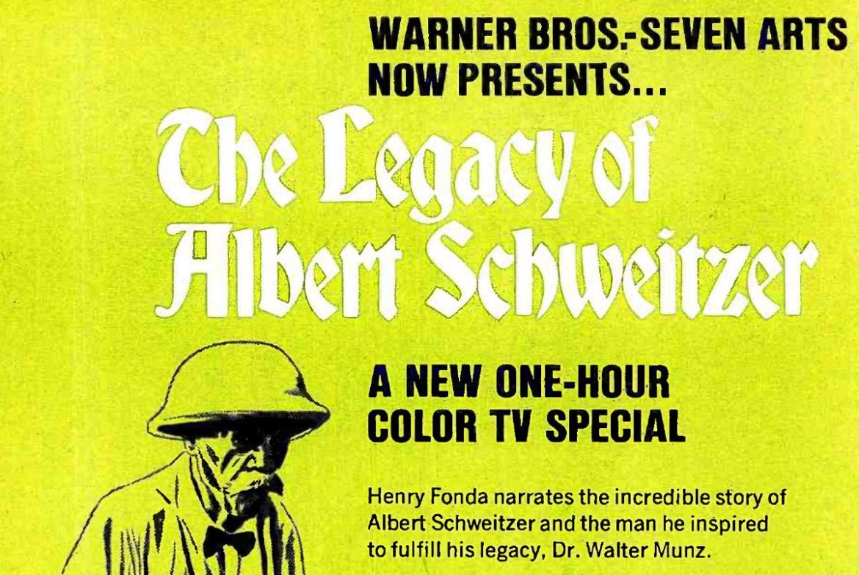 SchweitzerCover2