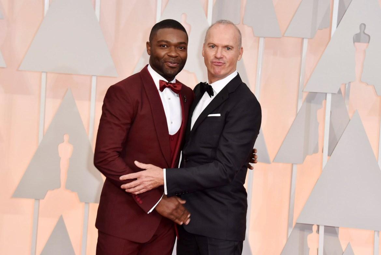 2015 Oscars Cover