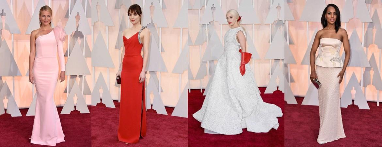 Oscars 2015 Misses
