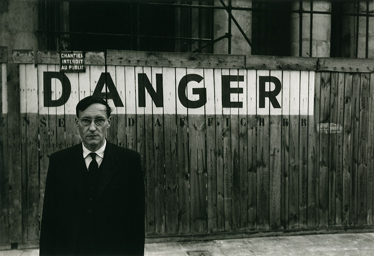 Gysin Danger 1