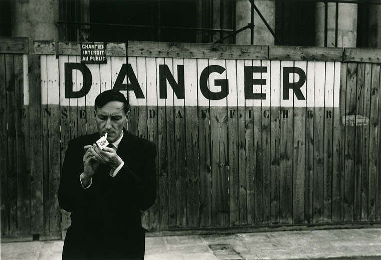 Gysin Danger 3