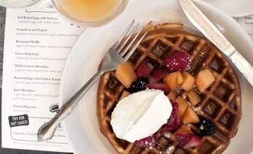 NEW YORK: 15 ร้านอาหารสไตล์ brunch ที่จะทำให้คุณมีประสบการณ์มื้อสายอย่าง New Yorker