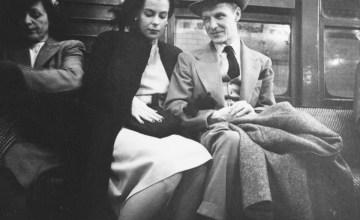 ย้อนเวลาสู่ New York Subway ผ่านภาพถ่ายของปรมจารย์ภาพยนตร์ สแตนลีย์ คูบริค