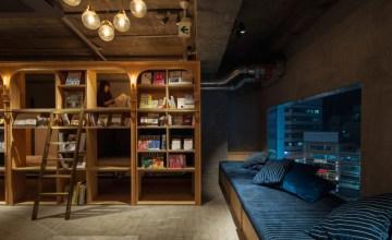 TOKYO: ค้างคืนในร้านหนังสือที่ BOOK AND BED TOKYO โฮสเทลเปิดใหม่ใจกลางย่านอิเคะบุคุโระ