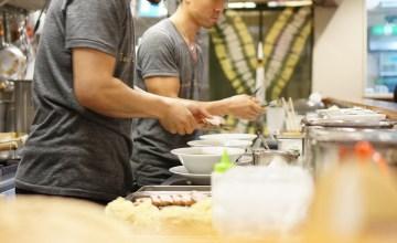 TOKYO: Tsuta (蔦) ร้านราเมนระดับมิชลินสตาร์แห่งแรกของโลก อิ่มละเพียง 300 กว่าบาท!