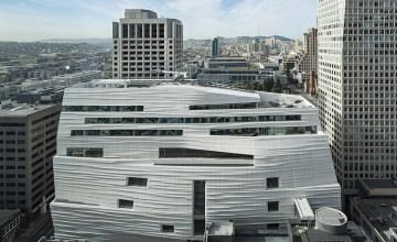 SAN FRANCISCO : การกลับมาอย่างยิ่งใหญ่ของ SFMOMA พิพิธภัณฑ์ศิลปะสมัยใหม่ฝั่ง West Coast