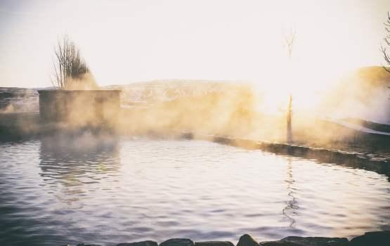 Secret Lagoon 'Gamla Laugin' บ่อน้ำร้อนลับของไอซ์แลนด์ที่คนยังไม่ค่อยรู้จัก