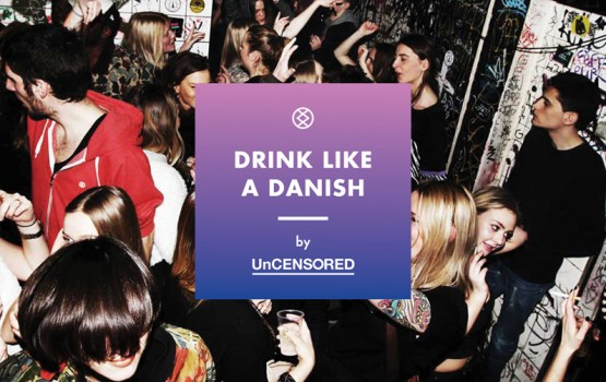 ดื่ม ดื่ม แล้วก็ดื่ม! เที่ยวหลังฟ้ามืดที่ 'โคเปนเฮเกน' | Scandinavian Guide by UnCENSORED