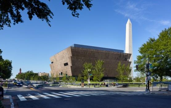 NMAAHC พิพิธภัณฑ์แห่งชาติที่เล่าขานประวัติศาสตร์อเมริกันชนผิวสี
