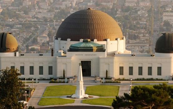 จาก 'เจมส์ ดีน' สู่ 'ลาลาแลนด์' Griffith Observatory หอดูดาวแห่งนครดาราของฮอลลีวูด