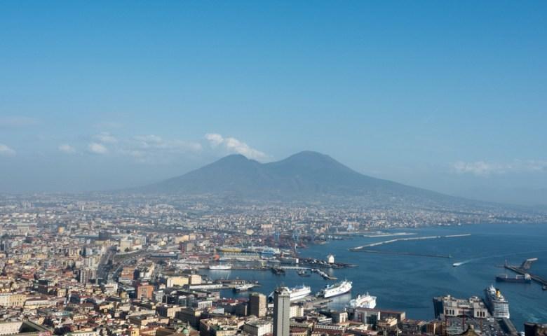 อิตาลีสายหวาน ทานอะไรกันดีที่ 'เนเปิลส์'  | Eating My Way Through Italy
