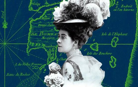 'เอมี่ คร็อคเกอร์' นักท่องโลกตัวแม่ ต้นแบบชีวิตดี๊ดีแห่งศตวรรษที่ 19