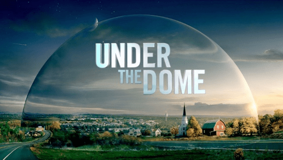 série under the dome