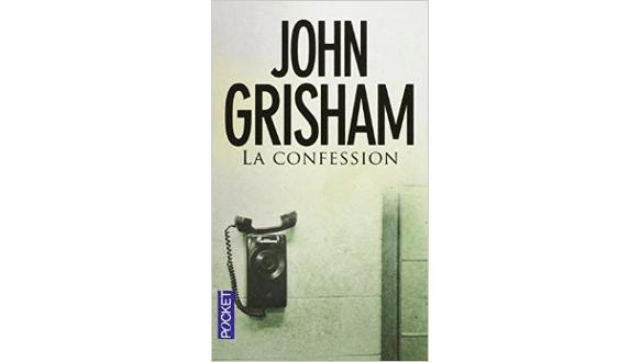 la confession john grisham