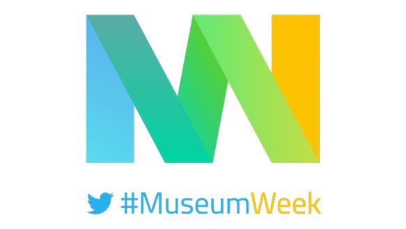museum week twitter