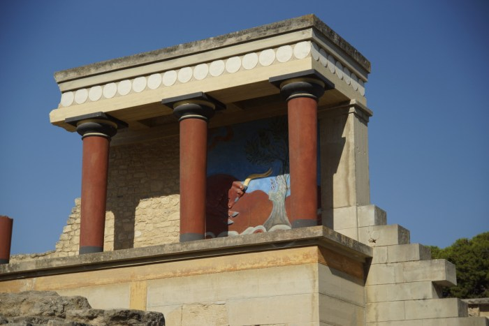 palais de Knossos 11