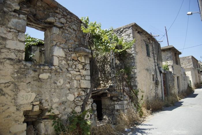 plateau Lassithi 7