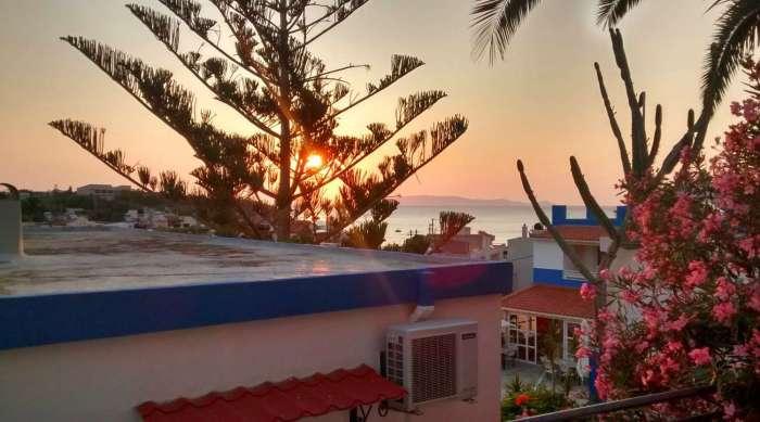 voyage en crète hotel belvedere agia pelagia