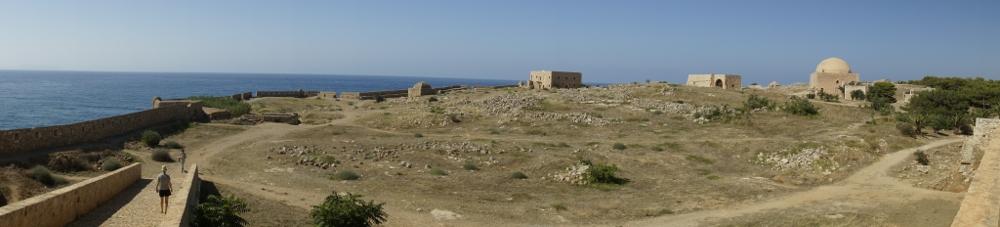 Rethymnon forteresse 3
