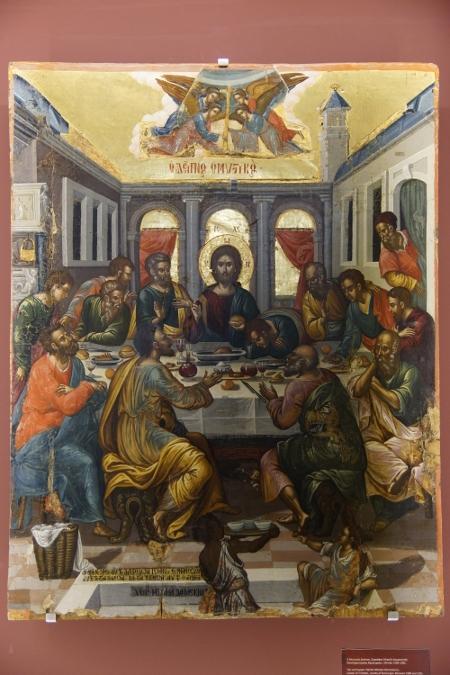 Heraklion musee art religieux 5