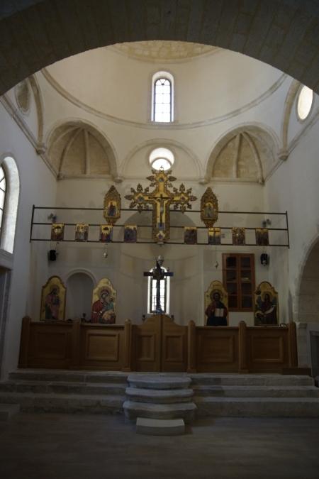 Héraklion musée art religieux