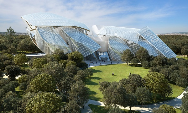 Fondation Louis Vuitton (3)