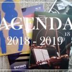 agenda toulouse