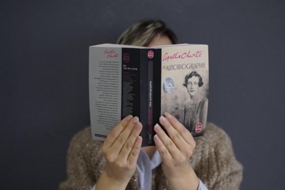 une autobiographie agatha christie avis critique