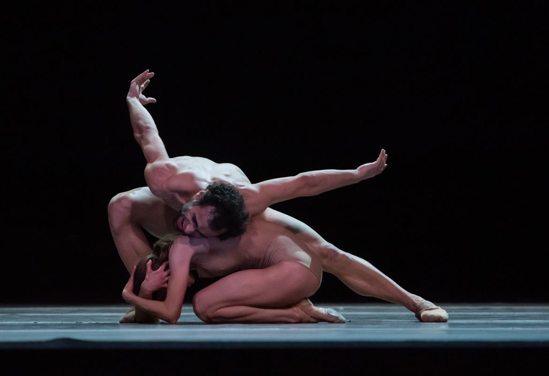 la bete et la belle ballet kader belarbi capitole