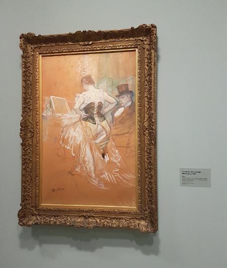 expo Toulouse-Lautrec
